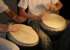 Hand Drum Lessons