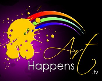 Art Happens Local TV - Television Show