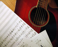 Learn Any Instrument and Music Online