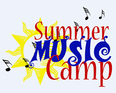 Summer Music and Arts  Camp