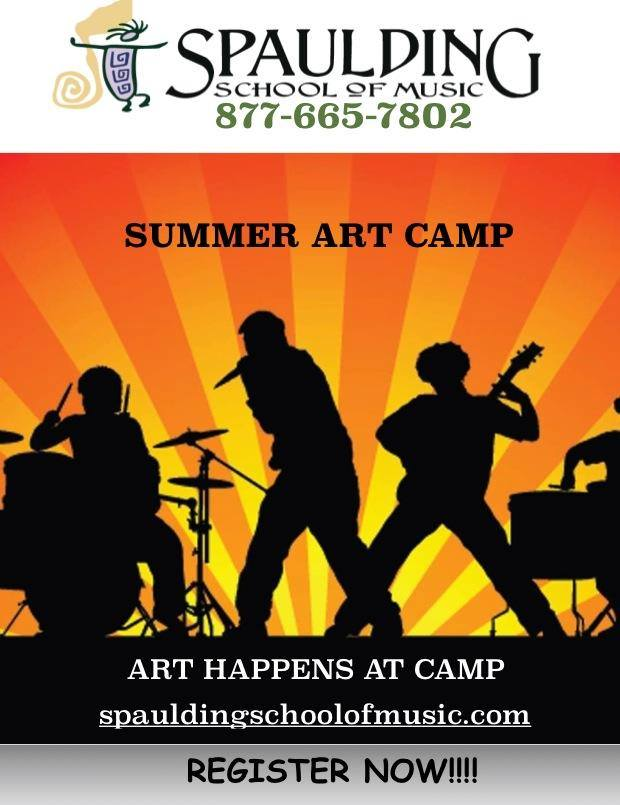 Midland Summer Music Camp