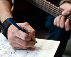 Song Writing Instruction