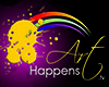 Art Happens TV Show