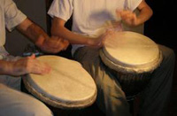 Hand Drum Lessons Barrie